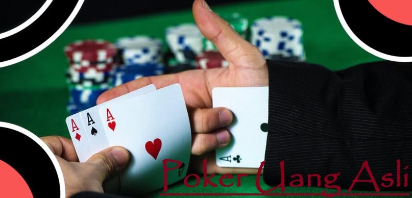 Makna dibalik Game Poker IDN PLAY Terpopuler